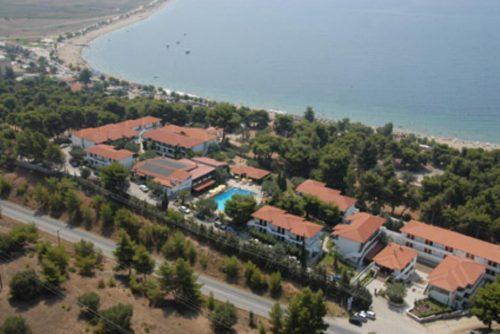 Leuk vakantiehuis in Griekenland