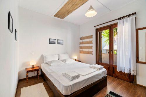 Leuk vakantiehuis Apartment Agios Nikolaos in Griekenland