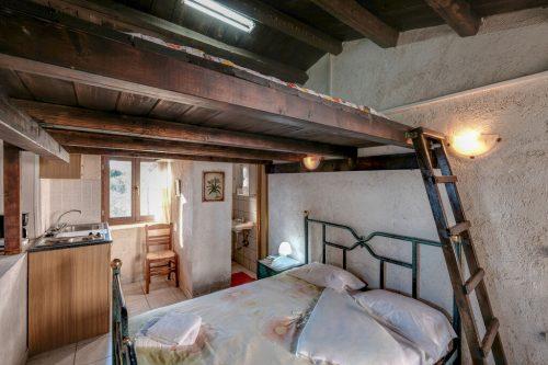 Leuk vakantiehuis Apartment Askos in Griekenland