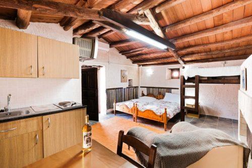 Leuk vakantiehuis Apartment Volimes in Griekenland