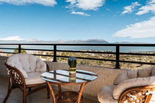Leuk vakantiehuis Beautiful Vacation Homes Near Evoikos Sea in Griekenland