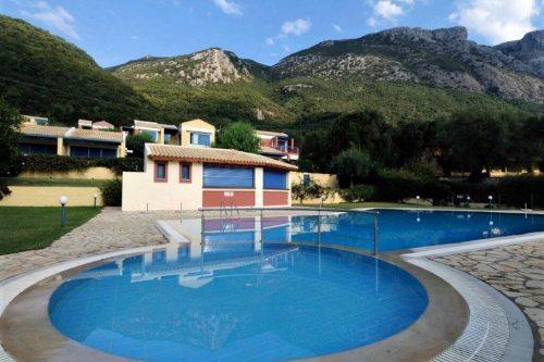 Leuk vakantiehuis Bohemia Beach House in Griekenland