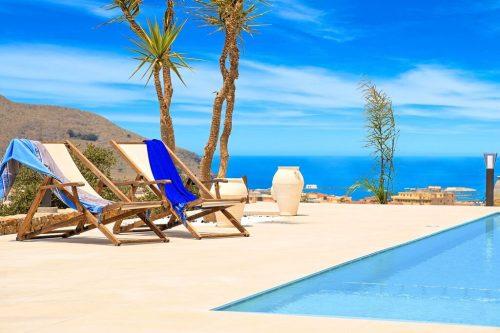 Leuk vakantiehuis Cretan Dream Villa in Griekenland