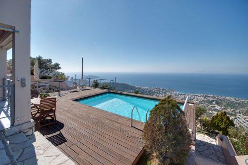Leuk vakantiehuis Elisa in Griekenland