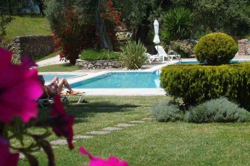Leuk vakantiehuis Fundana Apartment in Griekenland