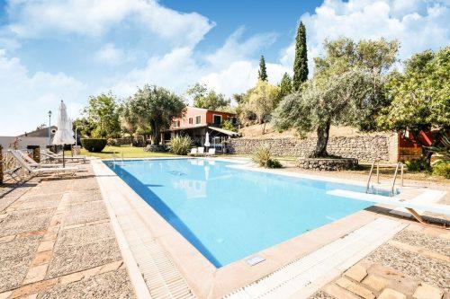 Leuk vakantiehuis Fundana Suite in Griekenland
