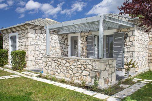 Leuk vakantiehuis Harmony Villa 1 in Griekenland