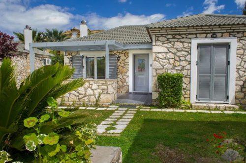 Leuk vakantiehuis Harmony Villa 2 in Griekenland
