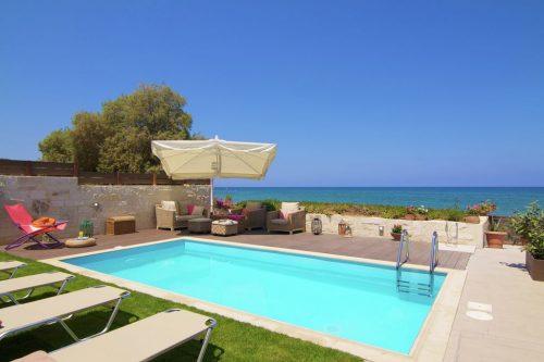 Leuk vakantiehuis House Espera in Griekenland