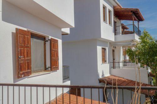 Leuk vakantiehuis Idyllic Sea Apartment in Griekenland