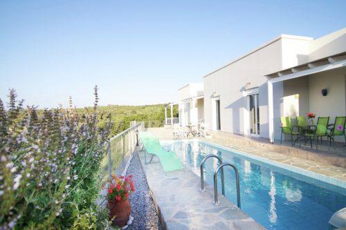 Leuk vakantiehuis Iperion G2 2 in Griekenland