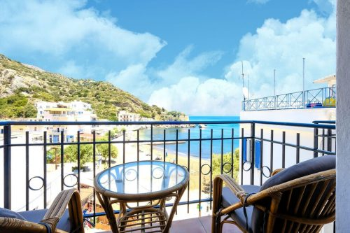Leuk vakantiehuis Kotzia Lida 1 in Griekenland