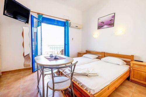 Leuk vakantiehuis Kotzia Lida 3 in Griekenland