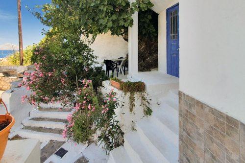 Leuk vakantiehuis Kotzia Lida 4 in Griekenland
