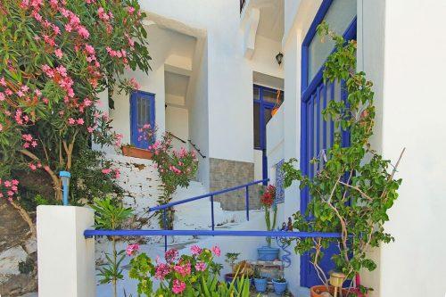 Leuk vakantiehuis Kotzia Lida 5 in Griekenland
