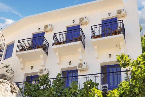 Leuk vakantiehuis Kotzia Lida 6 in Griekenland
