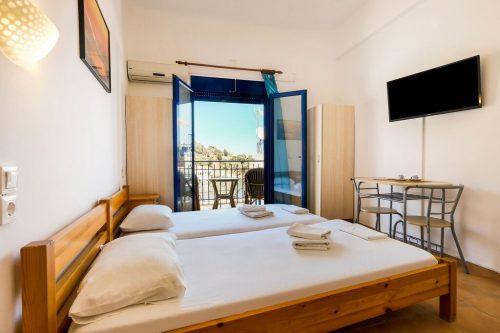 Leuk vakantiehuis Kotzia Lida 8 in Griekenland