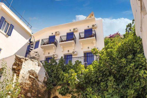 Leuk vakantiehuis Kotzia Lida 9 in Griekenland