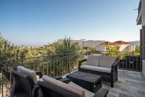 Leuk vakantiehuis Lassia Studio 8 Mit Meerblick in Griekenland