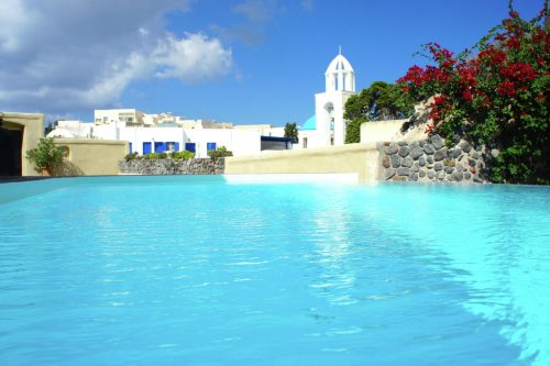 Leuk vakantiehuis Mansion Kyani in Griekenland
