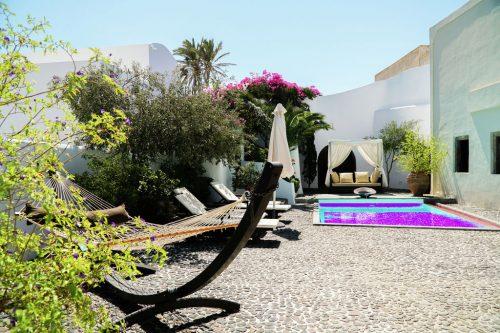 Leuk vakantiehuis Mansion Sophia in Griekenland