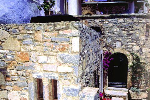 Leuk vakantiehuis Margarita in Griekenland
