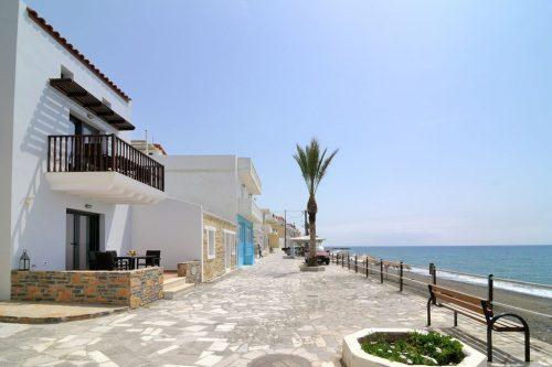 Leuk vakantiehuis Myrtos Mare Family Maisonette in Griekenland