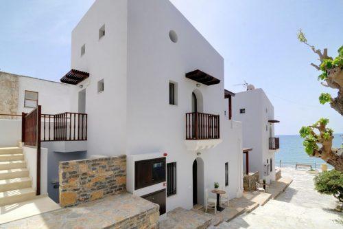 Leuk vakantiehuis Myrtos Mare Studio in Griekenland
