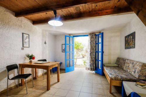 Leuk vakantiehuis Olive Tree Cottage No 2 in Griekenland