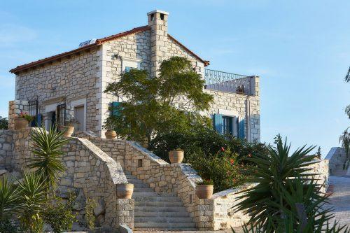 Leuk vakantiehuis Orelia Cretan Apartment I in Griekenland