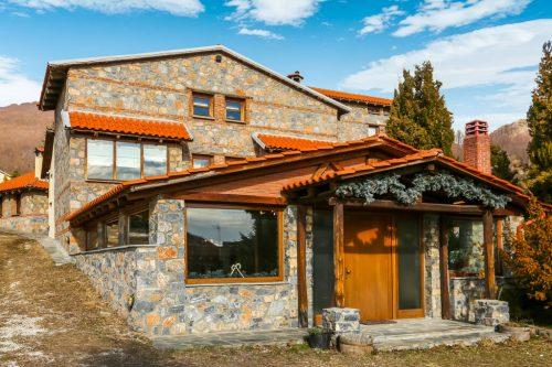 Leuk vakantiehuis Pella 1 in Griekenland