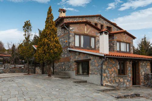 Leuk vakantiehuis Pella 2 in Griekenland