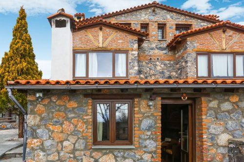 Leuk vakantiehuis Pella 5 in Griekenland