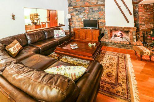 Leuk vakantiehuis Pella 6 in Griekenland