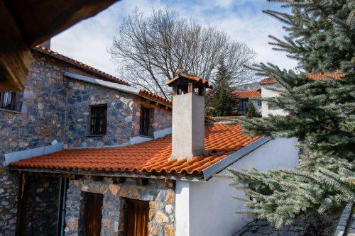 Leuk vakantiehuis Pella 7 in Griekenland