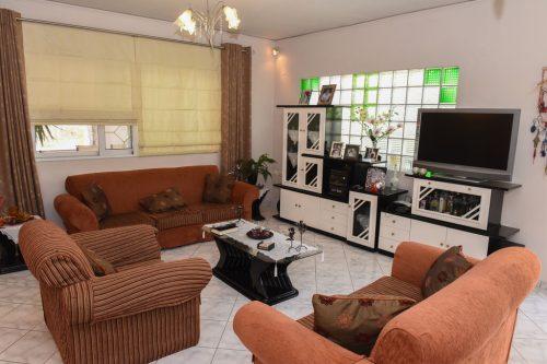 Leuk vakantiehuis Sophia´s Apartment in Griekenland