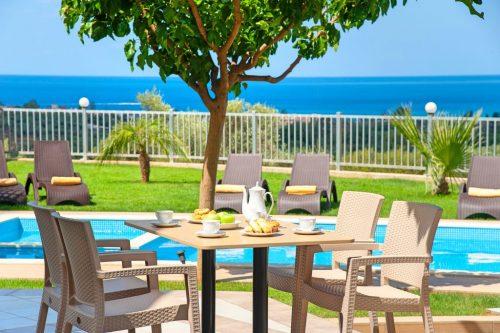 Leuk vakantiehuis Sunlight Villa With Swimming Pool in Griekenland