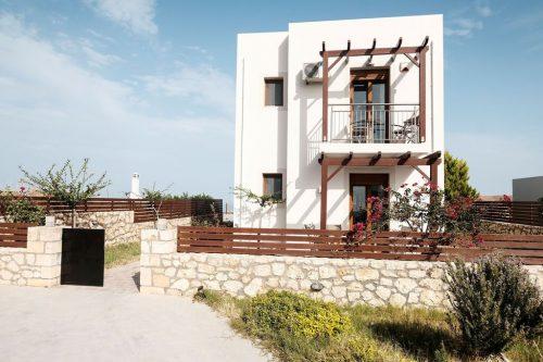 Leuk vakantiehuis Thea Giasemi Villa in Griekenland