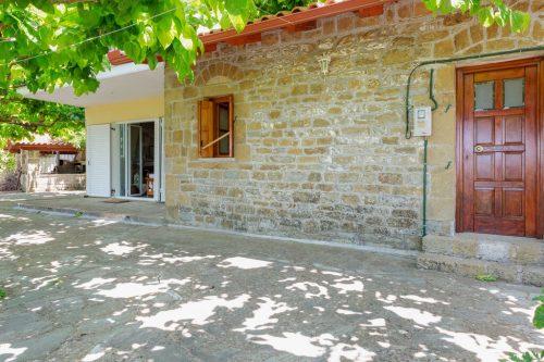 Leuk vakantiehuis Vacation Home Kakkos in Griekenland