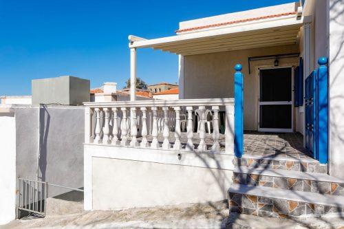 Leuk vakantiehuis Vacation Home Valantasis in Griekenland