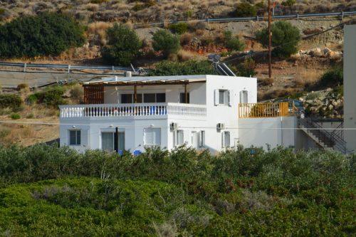 Leuk vakantiehuis Villa Alexandra in Griekenland