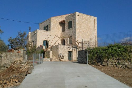 Leuk vakantiehuis Villa Alon in Griekenland
