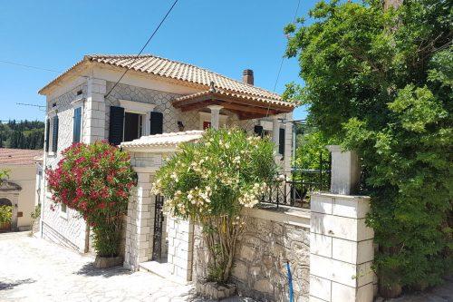 Leuk vakantiehuis Villa Antoon in Griekenland