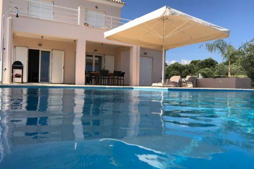 Leuk vakantiehuis Villa Elia in Griekenland