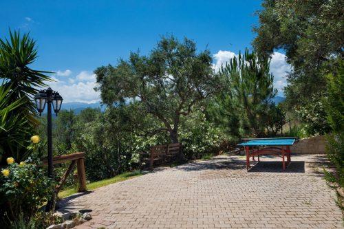Leuk vakantiehuis Villa Harmony in Griekenland