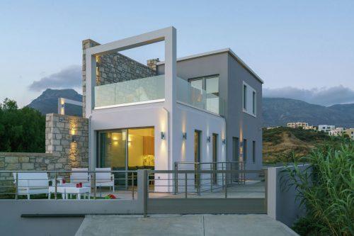 Leuk vakantiehuis Villa Irida in Griekenland