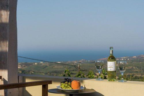 Leuk vakantiehuis Villa Leonanto in Griekenland