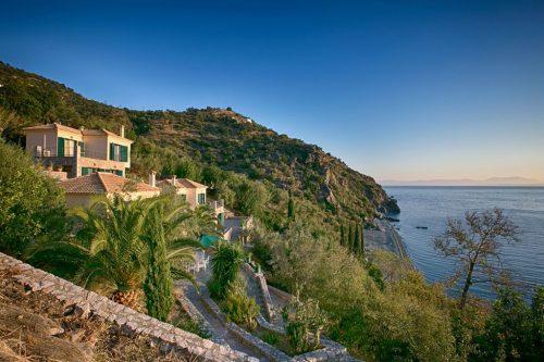Leuk vakantiehuis Villa Salvador Dali in Griekenland