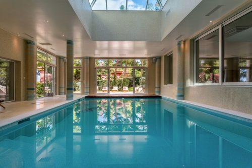 Leuk vakantiehuis Villa Thetis in Griekenland