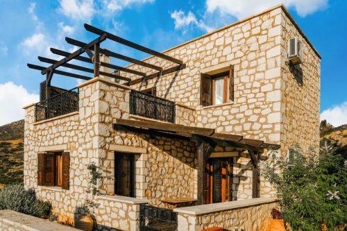 Leuk vakantiehuis Ville Du Soleil Maisonette in Griekenland